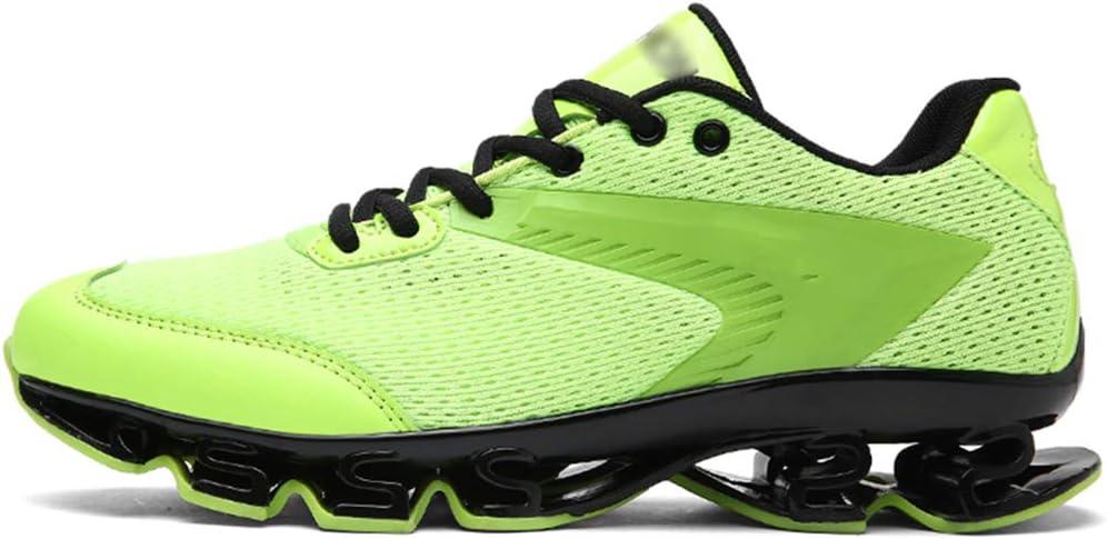 HDWY Zapatos De Running De Los Hombres Primavera Desgaste ...
