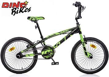 Bicicleta 20 BMX Aurelia Dino Bikes: Amazon.es: Deportes y aire libre