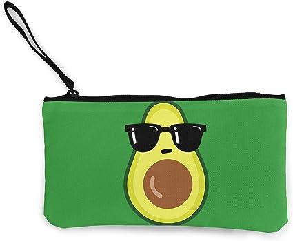 Coin Purse Kiwis Men Zipper Canvas Purses TravelTrendy Bag