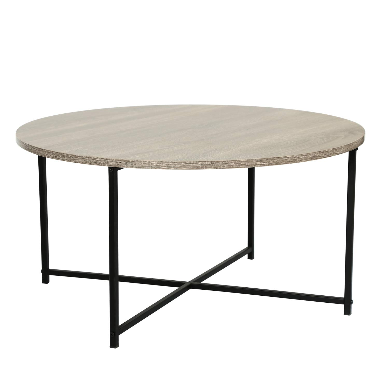 Amazoncom Decent Home End Side Snack Table Coffee Table