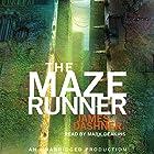 The Maze Runner: Maze Runner, Book 1 Hörbuch von James Dashner Gesprochen von: Mark Deakins