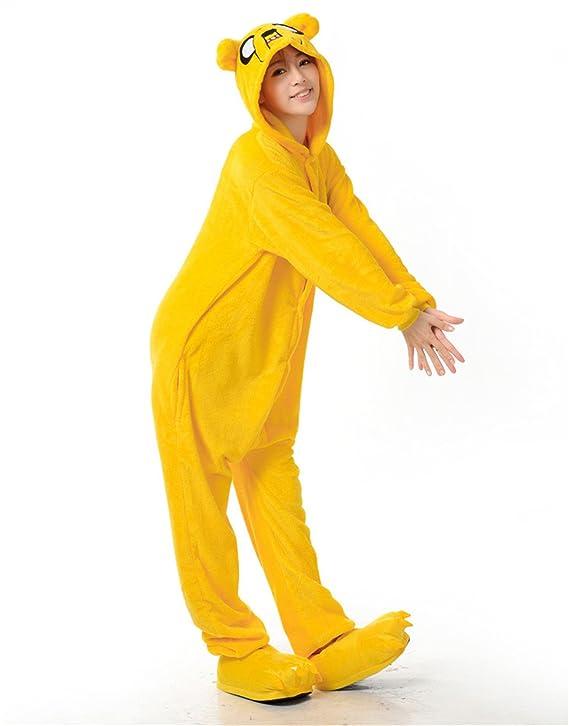b9093aac0 Onesie Dog Costume   Amazon.com VU ROUL Adult Halloween Costumes ...