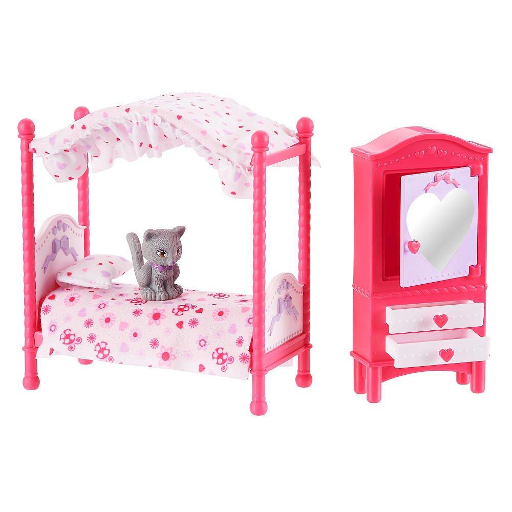 You /& Me Happy Together Girls Bedroom Set Toys R Us 803516474705