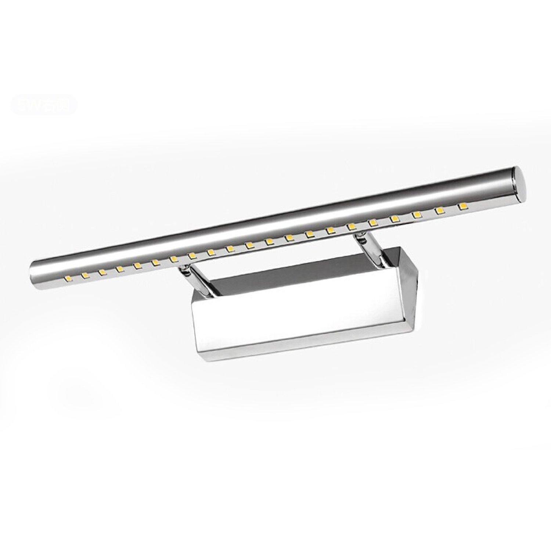 Baytter LED Badlampe Badleuchte Spiegellampe Spiegelleuchte Bad ...