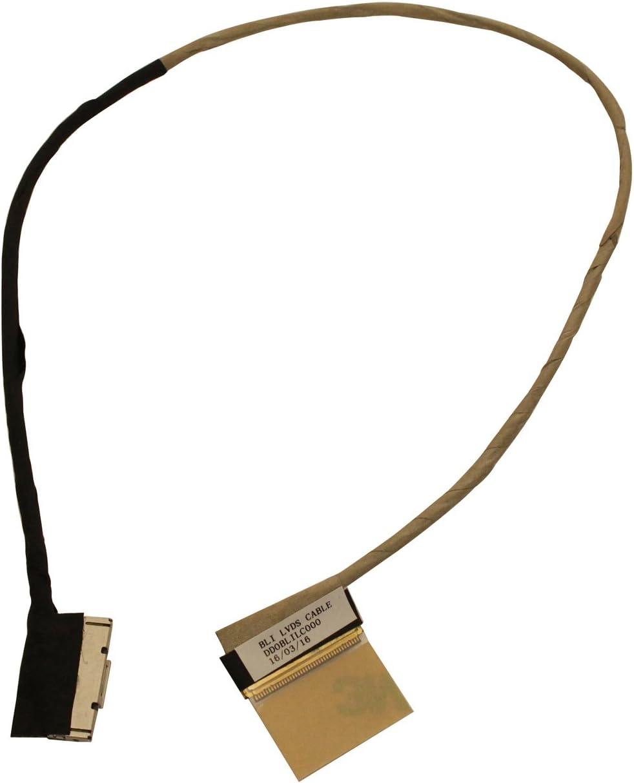 DC Jack Socket For Toshiba Satellite L50-A-1D6