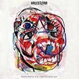 "HALESTORM - ReAniMate 3.0: The CoVeRs eP (12"" Picture Disc) RSD 2017"