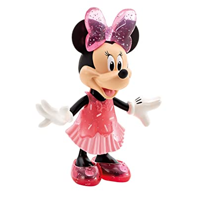 Fisher-Price Disney Minnie, Sweet Cherry Minnie: Toys & Games