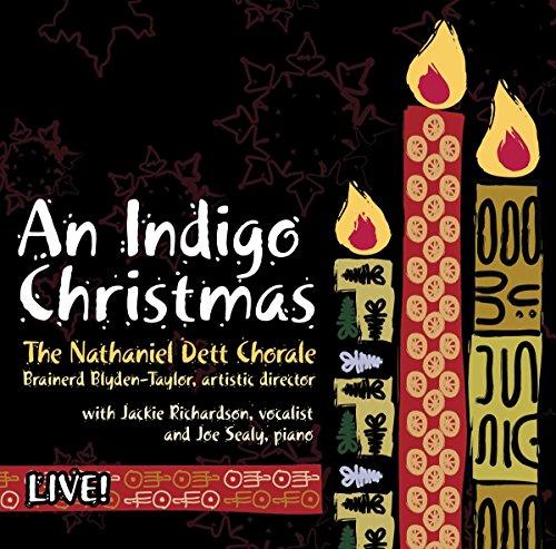 An Indigo Christmas Live by Marquis