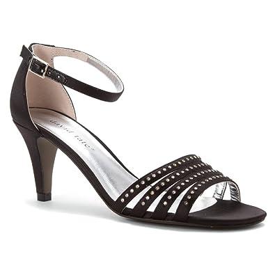 David Tate Women's 'Terra' Ankle Strap Sandal 9Z7CB3d83g