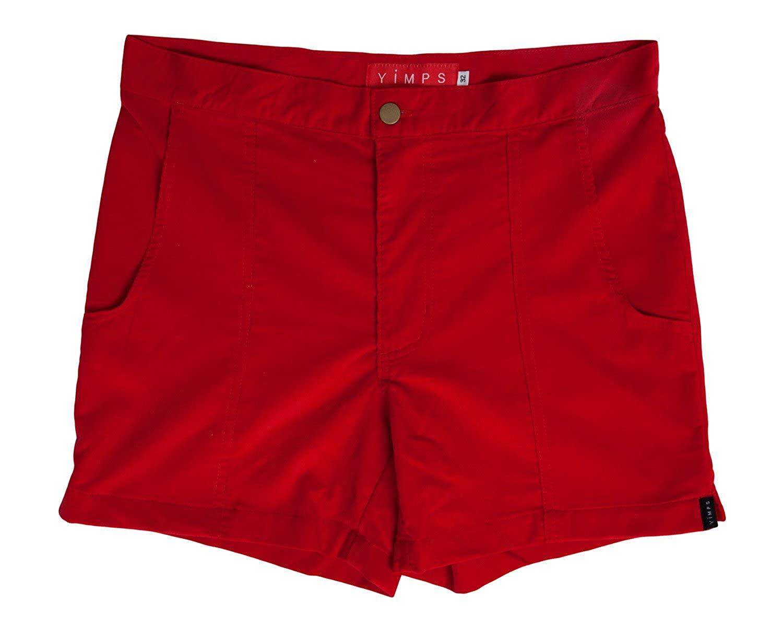 Yimps Men's Original Fit Leisure Shorts YOFBB27-$P