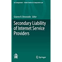 Secondary Liability of Internet Service Providers