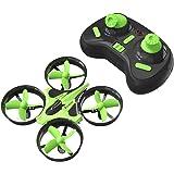 Mini Quadcopter Drone, EACHINE E010 2.4GHz 6-Axis Gyro Remote Control Best Nano Quadcopter Drone Boys Girls - Headless…