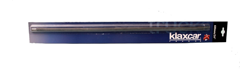 Klaxcar 33411X - Escobilla de limpiaparabrisas (60 cm): Amazon.es ...