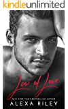 Law Of Love (Mechanics Book 2)