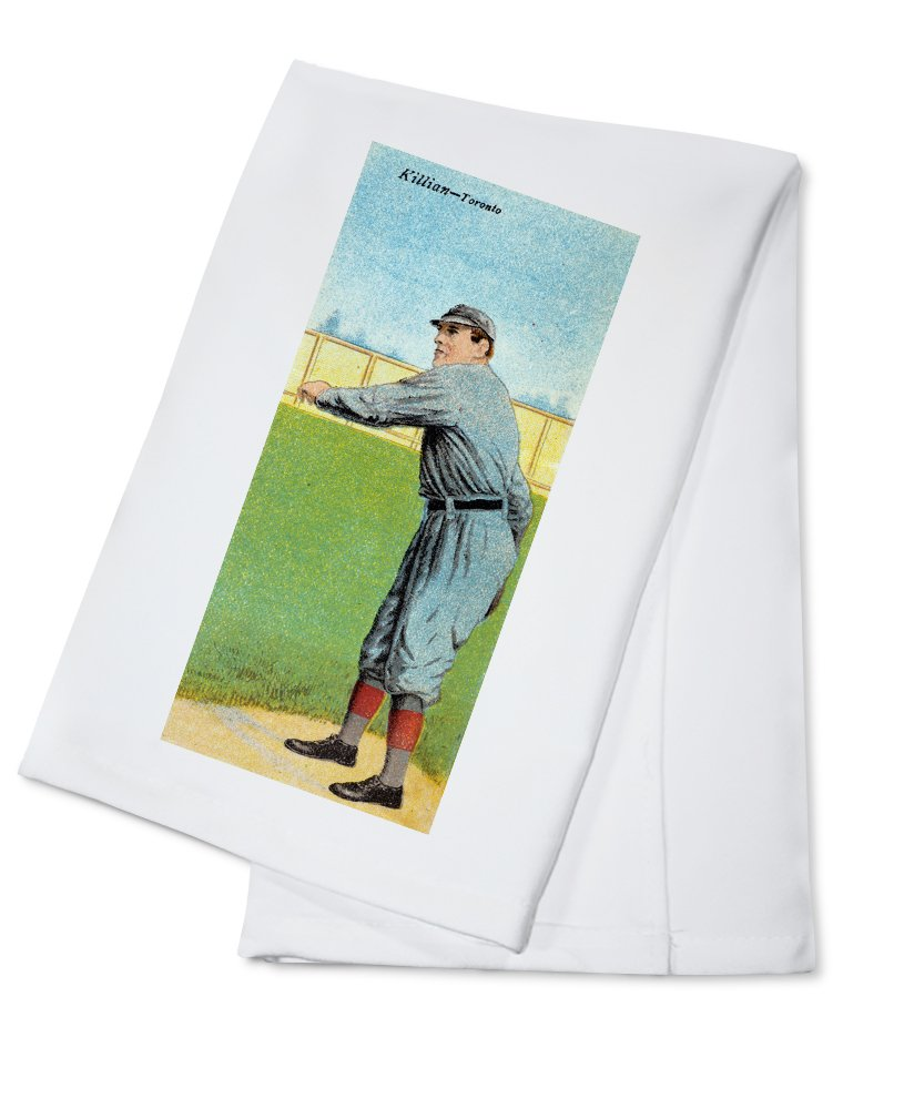 Toronto Minor League – E。H。Killian – 野球カード Cotton Towel LANT-23633-TL Cotton Towel  B0184BBCPS