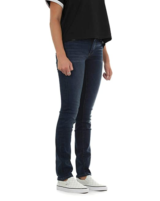 b0c8ee28cc5 Levi's® Women Jeans/Slim Fit Jeans 712 Arcade Night Blue - 520192 W 25