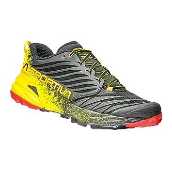 b9c2e3a9c7e04 La Sportiva Akasha Trail Running Calzado para Hombre  Amazon.es  Zapatos y  complementos