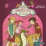 Voll verknallt (Die Schule der magischen Tiere 8) | Margit Auer