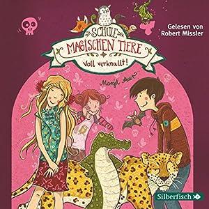 Voll verknallt (Die Schule der magischen Tiere 8) Hörbuch