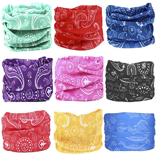 Bandana Face Mask - 1