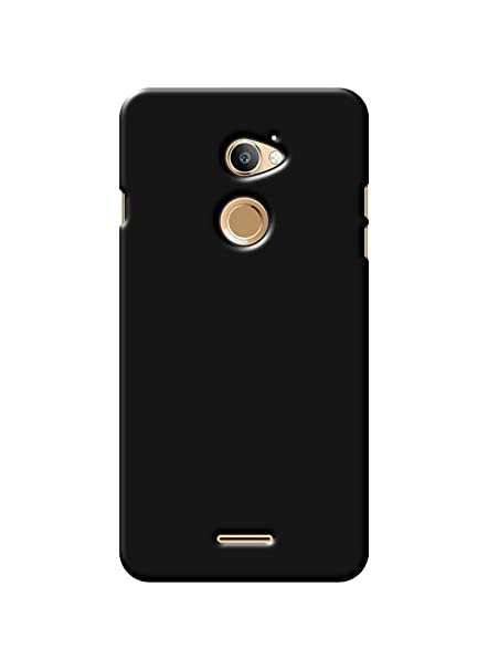 buy popular ca68c d6b6d Case Creation Hard Back Case Cover for Coolpad Note 3S: Amazon.in ...
