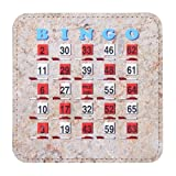 Bingo Cards 100 Senior Friendly Tabbed With Shutter Slides