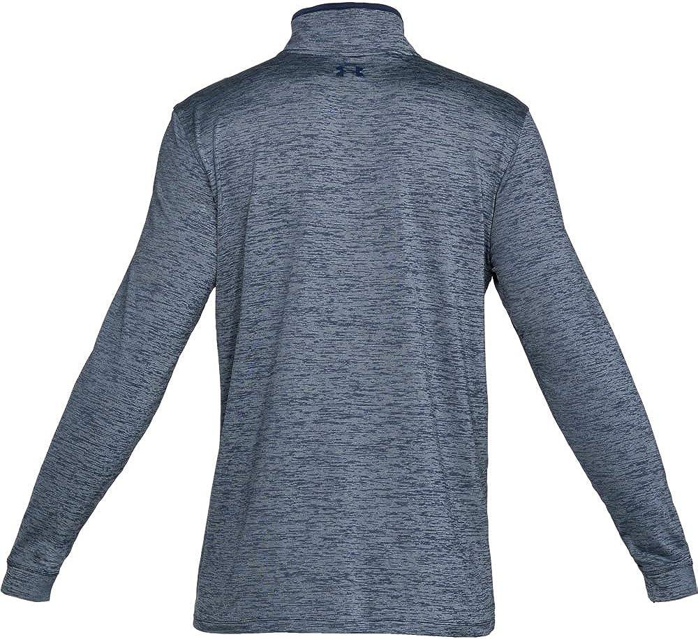 Camisa polo para hombre Camiseta polo Hombre Under Armour Playoff 2.0 1//4 Zip