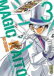 """Afficher """"Magic Kaito n° 3"""""""