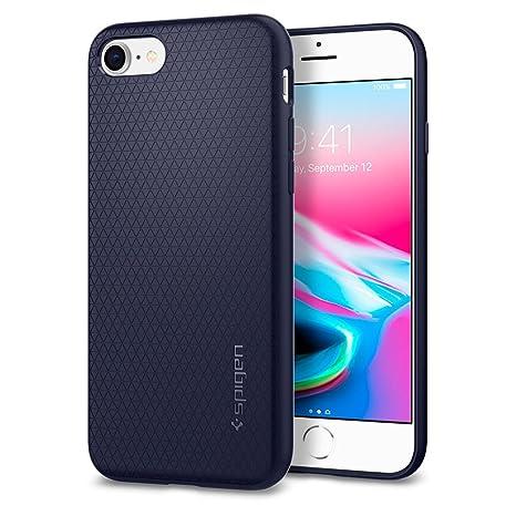 coque iphone 7 silicone spigen
