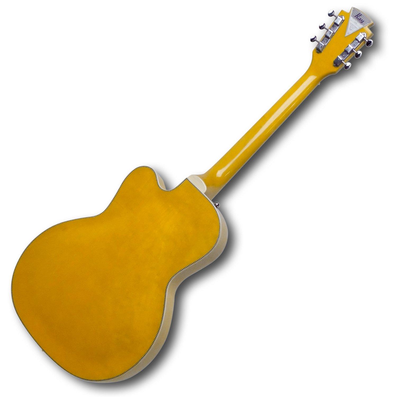 Electric vintage guitar kay Vintage Kay
