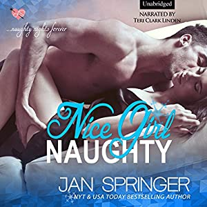 Nice Girl Naughty Audiobook