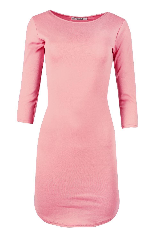 Saumabrundung Spalte Damen Kleid, lang, figurbetont, Midi, formale Anlässe,  Übergröße: Amazon.de: Bekleidung