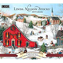 Linda Nelson Stocks 2019 Calendar: Bonus Free Download