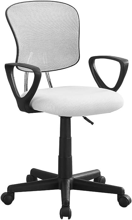Top 8 Monarch Specialties Midback Office Chair