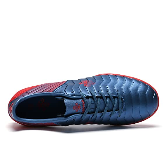 Shi18sport Summer Children'S Soccer Shoes??Broken Nails Breathable Non,Slip Training Shoes World Cup,36