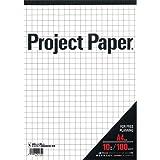 オキナプロジェクトパーパー A4 10ミリ方眼 100枚 PPA40S