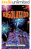 Resolution (The Reso Trilogy Book 3)