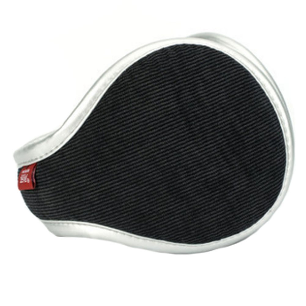 Comfortable Soft Earmuff Ear Protector Ear Warmers Winter Accessory, Black KE-CLO2474962011-JASMINE05375