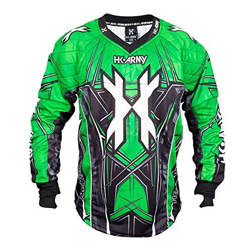 Jerseys Neon Green - 8