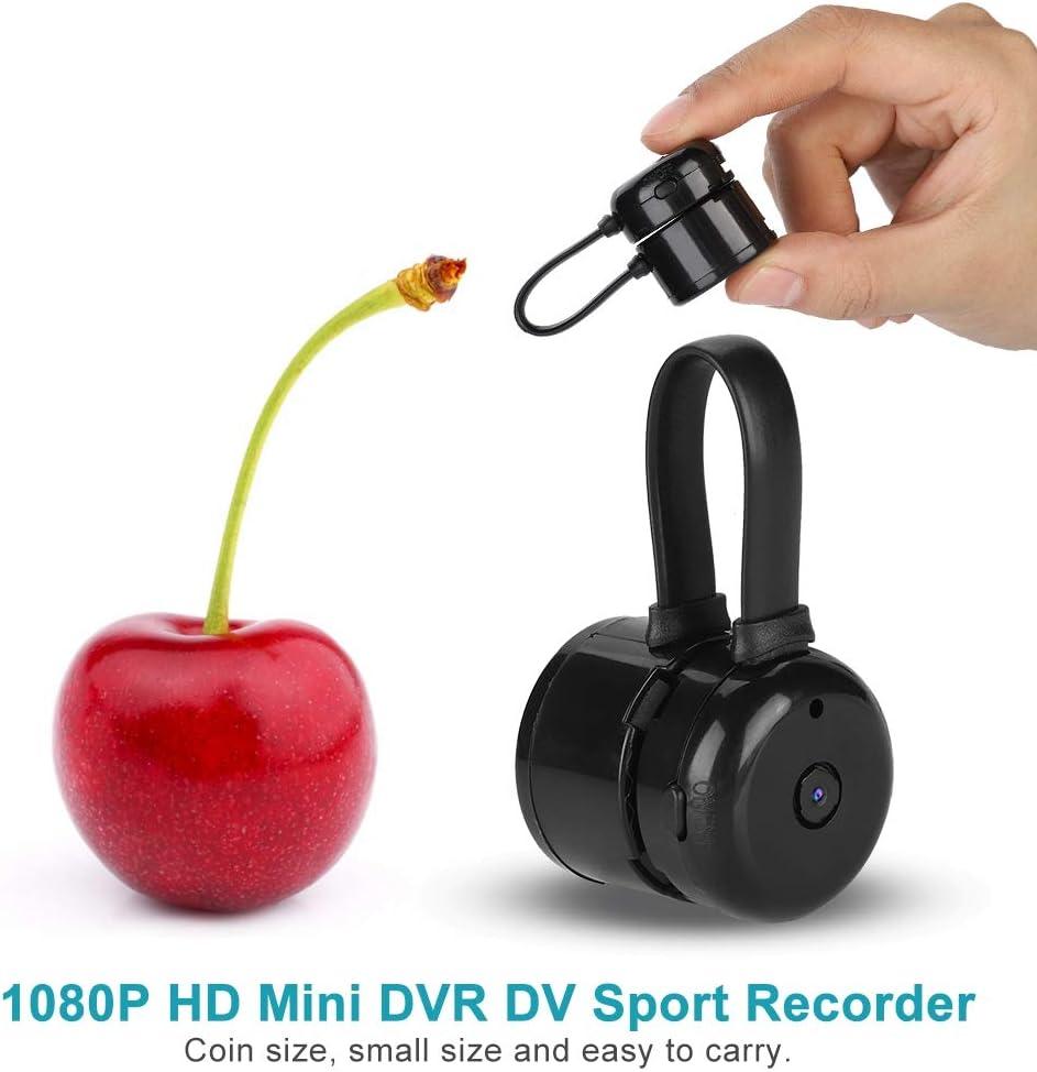 1080P HD Mini registratore di sport DVR DV portatile popolare in esecuzione portatile