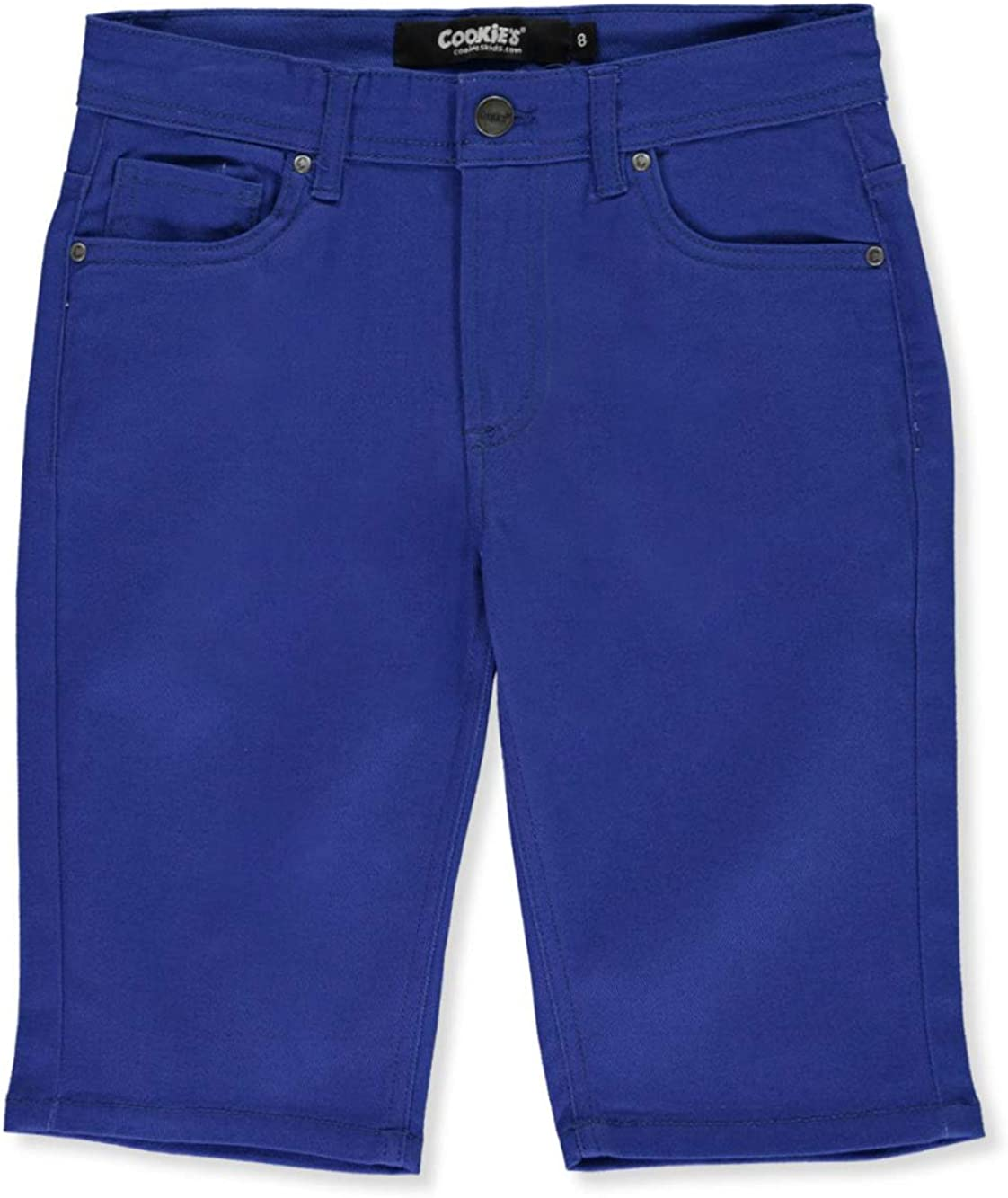 CDBApparel Cookies Boys Denim Shorts