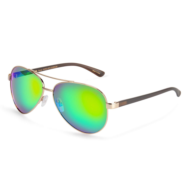 8b811a2ffee Amazon.com  KastKing Kenai Sport Sunglasses