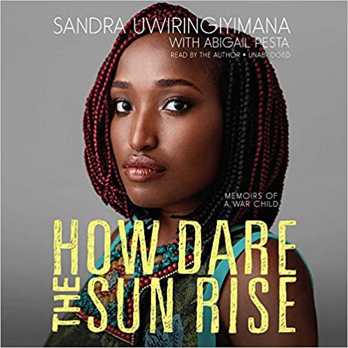 ((READ)) How Dare The Sun Rise: Memoirs Of A War Child. young octubre metros konaji prize Packers