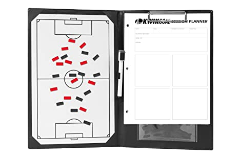 cc800dd19 Image Unavailable. Image not available for. Color: Kwik Goal Magnetic Dry  Erase Board