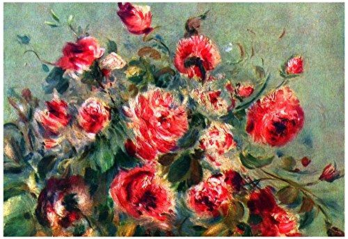 Pierre Auguste Renoir Still Life - 1