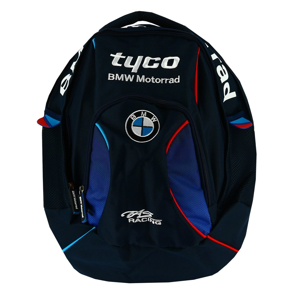 Tyco BMW British Superbike & International Racing Zaino Ufficiale 2018