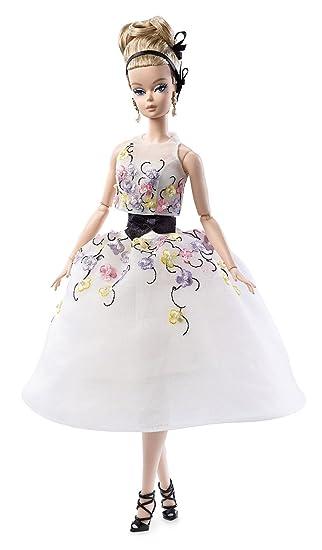 Con Barbie Muñeca Muñeca Dgw56 Barbie Vestidomattel QrdxoCstBh