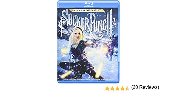 Sucker Punch [USA] [Blu-ray]: Amazon.es: Sucker Punch: Cine ...