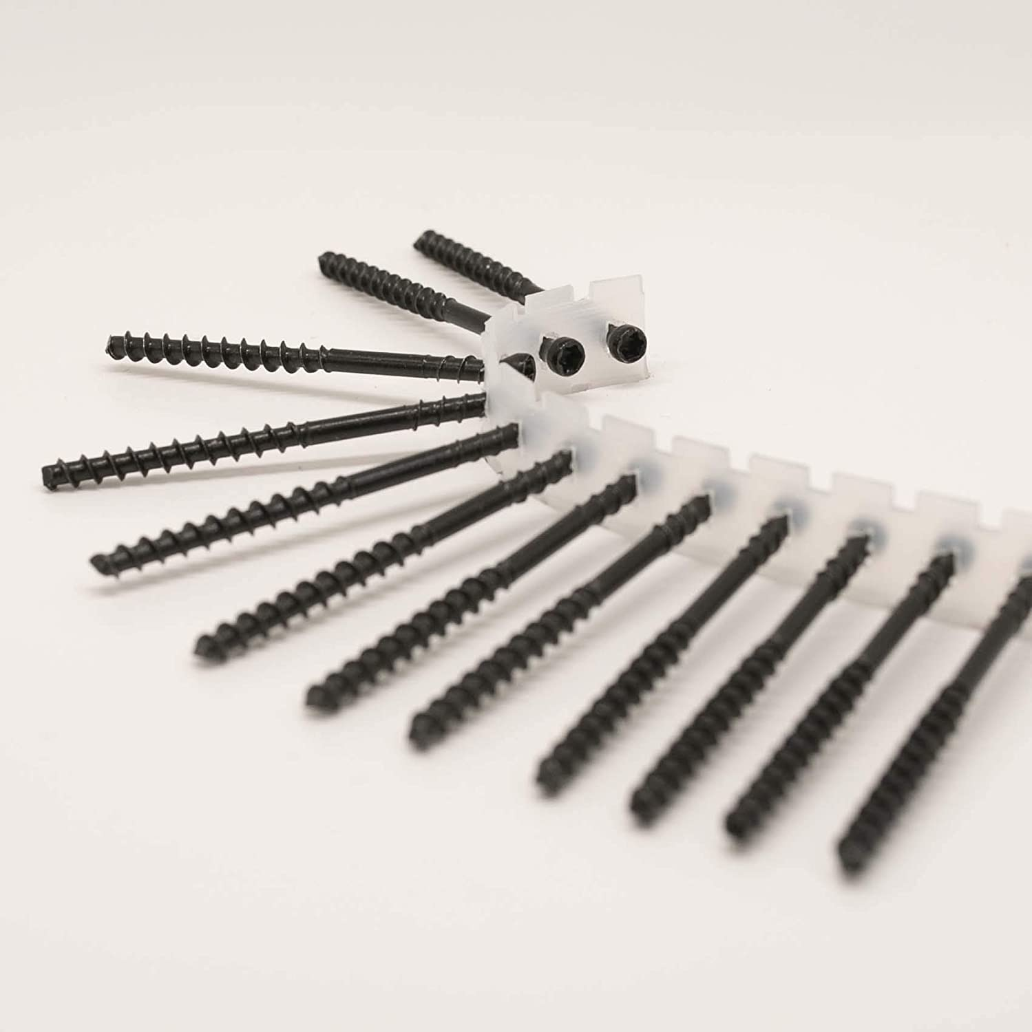CAMO Drive Collated Edge Deck Screws 2-3//8 ProTech 1000 ct