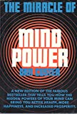 The Miracle of Mind Power, Dan Custer, 0135854148